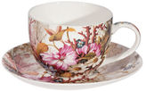 Maxwell & Williams William Kilburn Ocean Fantasy Cup and Saucer