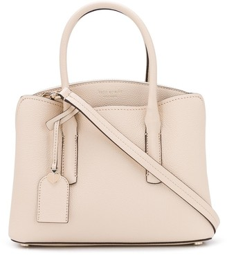 Kate Spade Margaux hanging tag medium satchel bag