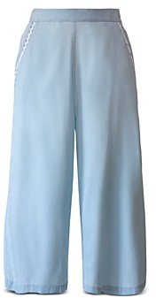 BCBGeneration Chambray Culottes