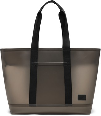 Banana Republic Jelly Large Tote