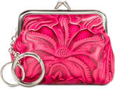Patricia Nash Burnished Tooled Borse Coin Purse