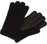 UGG Calvert Side Vent Glove with Leather Palm