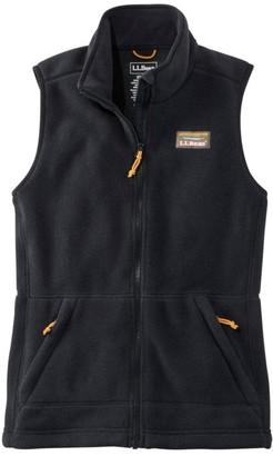 L.L. Bean Women's Mountain Classic Fleece Vest