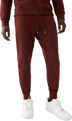 True Religion Fleece Jogger Sweatpants