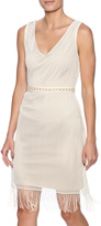 Emma & Michele Mesh Dress