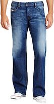 Diesel Zatiny Bootcut Jeans, Blue 8xr