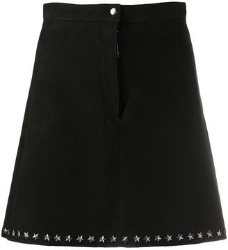 Manokhi Sia mini skirt