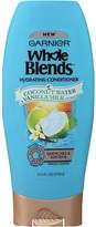 Garnier Whole Blends Hydrating Conditioner Coconut Water & Vanilla Milk