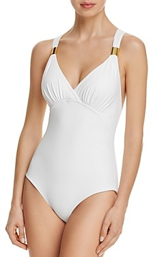Miraclesuit Amoressa By Amoressa Only Live Twice Horizon One Piece Swimsuit
