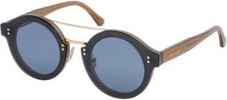 Jimmy Choo Women's Montie/S 64Mm Sunglasses