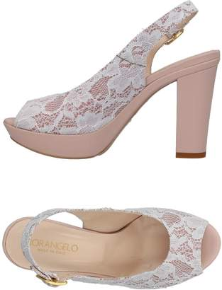 Fiorangelo Sandals - Item 11378376KK