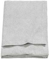 H&M Textured-weave Tablecloth - Gray/patterned