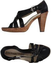 Balmain Sandals