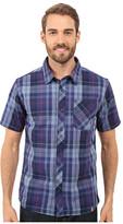 Smartwool Summit County Plaid Shirt