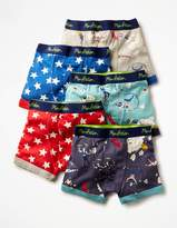 Boden 5 Pack Boxers