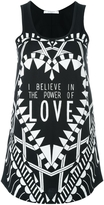 Givenchy I Believe in the Power of Love Tank