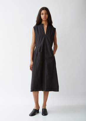 La Garçonne Moderne Sleeveless Smock Dress