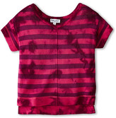 Splendid Littles Tie-Dyed Loose Knit Top (Toddler)