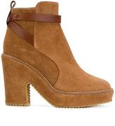 Castaner platform boots