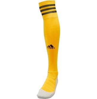 adidas Unisex Adisocks 18 Football Socks Core Gold/Black