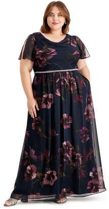 Sl Fashions Dresses Plus Size - ShopStyle