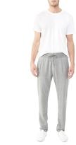 Alternative Tuxedo Eco-Micro Fleece Pants