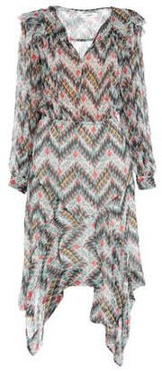 Etoile Isabel Marant 3/4 length dress