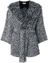 IRO textured coat