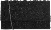 Accessorize Grace Embellished Clutch Bag