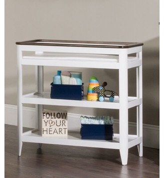 Child Craft Studio Changing Table with Pad