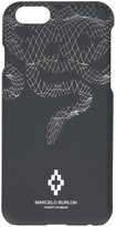 Marcelo Burlon County of Milan snake print iPhone 6 case - unisex - Plastic - One Size