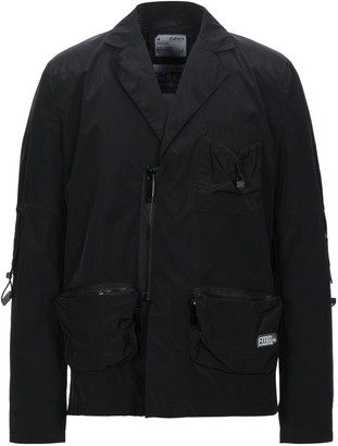 C2H4 Overcoats
