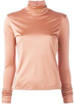 Forte Forte 'My T-shirt' roll neck top