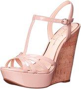 Jessica Simpson Women's Bevin Wedge Sandal