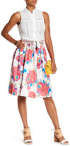 Flying Tomato Floral Skirt