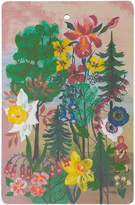 Nathalie Lete In The Garden Of My Dreams Chopping Board