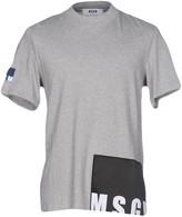 MSGM T-shirts - Item 12028734