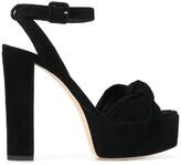 Giuseppe Zanotti high-heel platform sandals