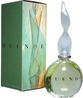 Jesus del Pozo Jesus Del P-Ounceo Duende for Women Eau De toilette Spray, 3.4-Ounce