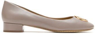 Tory Burch Chelsea ballerina shoes