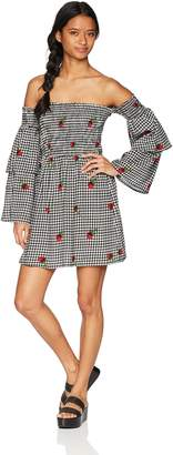Lucy-Love Lucy Love Women's Scenic Route Dress
