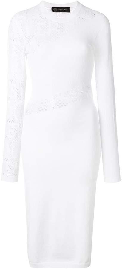 8b791d43ed1 Versace Cocktail Dresses - ShopStyle