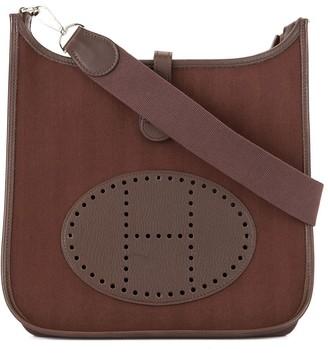 Hermes 2006 pre-owned Evelyne bag