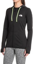 The North Face Fave Lite LFC Full-Zip Hoodie (For Women)
