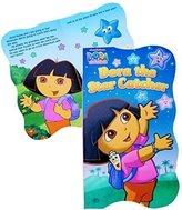 Disney Nick Jr.® Dora the Explorer Shaped Board Book ~ Dora the Star Catcher
