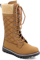 Refresh Tan Polar Boot