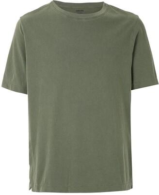 OSKLEN side slit T-shirt