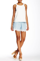 Julie Brown Drawstring Short