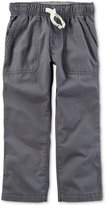 Carter's Drawstring Pants, Little Boys (4-7) and Big Boys (8-20)