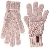 Superdry Women's G93017YP Gloves,(Manufacturer Size: OS)